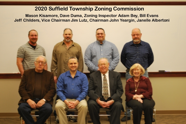 2020 Zoning Commission