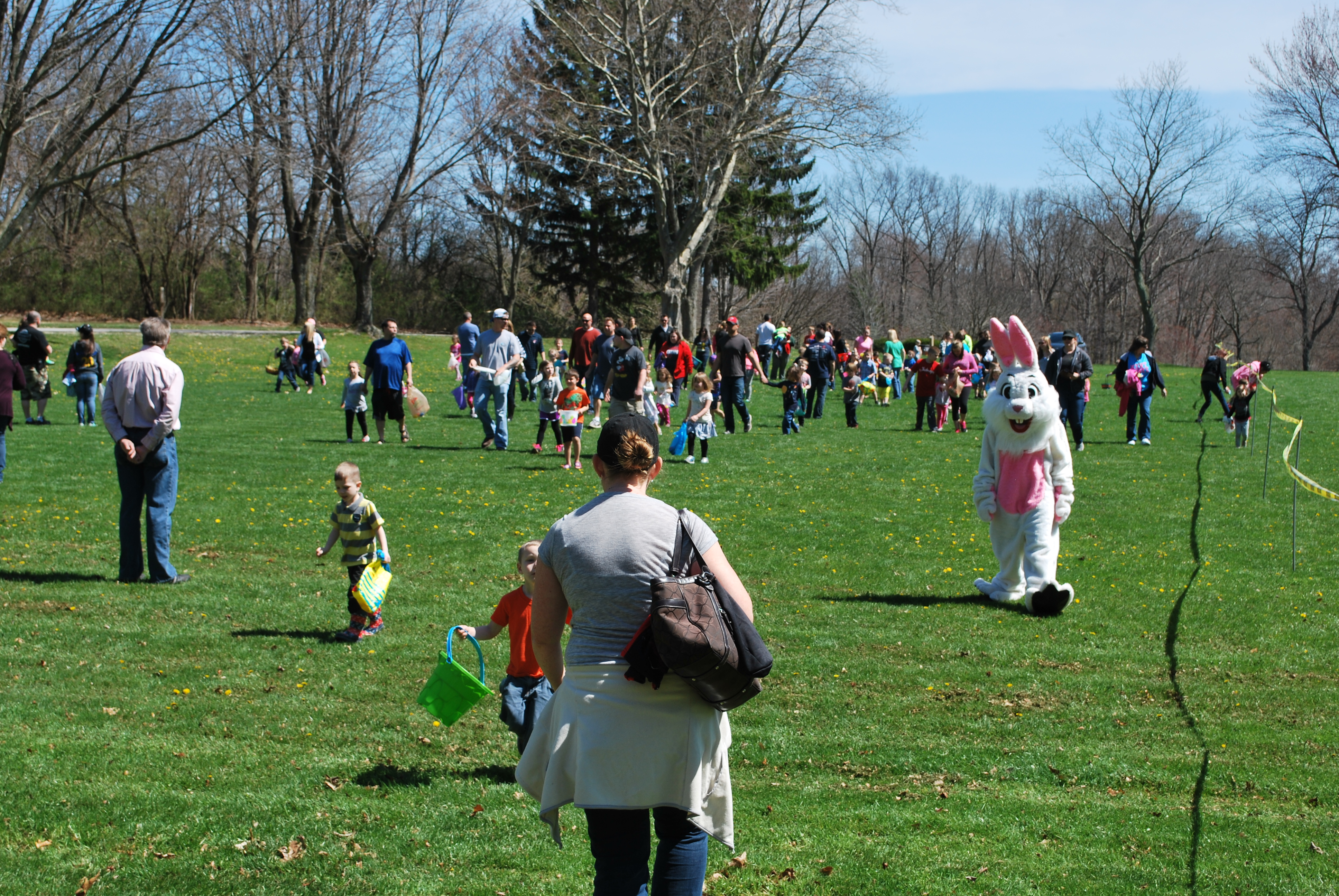 Easter Egg Hunt 04 07 2017 E