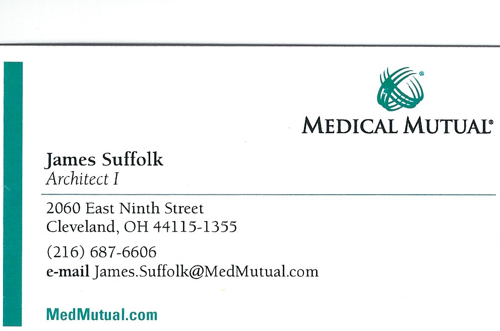 James Suffolk Medical Mutual