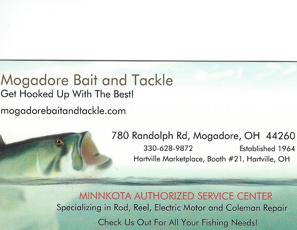 Mogadore Bait Tackle