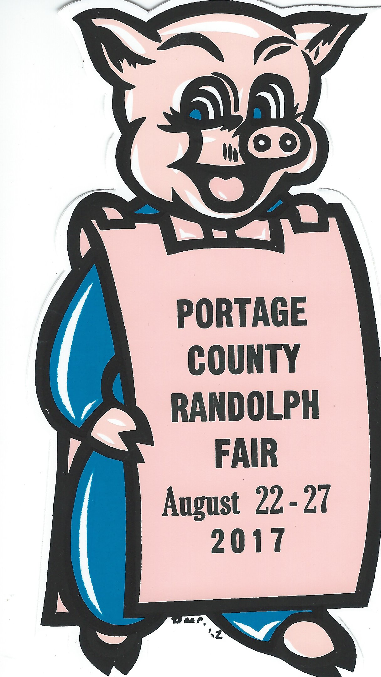 Portage County Fair 2017