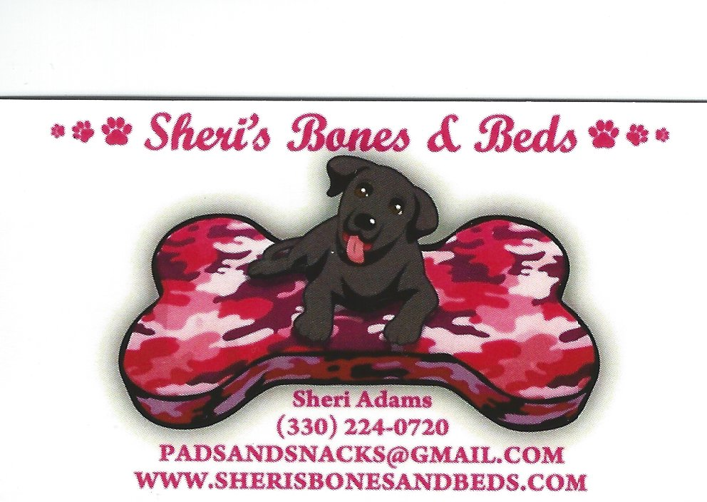 Sheri Adams Sheris Bone Beds