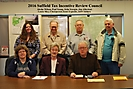 2016 Suffield Township Tax Incentive Review Council