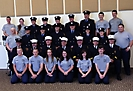 2014 Suffield Fire Department staff
